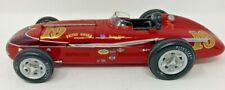 CAROUSEL 1 Kurtis Kraft Roadster - 1956 Indianapolis 500 - #19 Roger Ward #4503