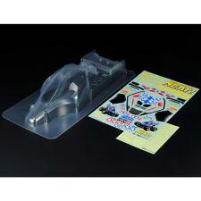 Tamiya 51655 RC 1/10 Clear Body Set - Comical Avante