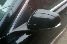 VOLVO S80 MK2 2012 POWER FOLD WING MIRROR N/S PASSENGER SIDE LEFT IN BLACK
