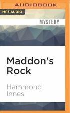Maddon's Rock by Hammond Innes (2016, MP3 CD, Unabridged)
