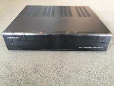 Autonomic Controls Mirage M-400 4-Zone Matrix Amplifier (reg. $2000)