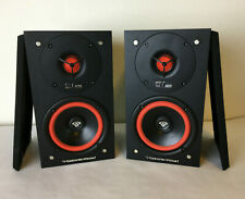 "Cerwin Vega SL-5M - 5 1/4"" 2-way Bookshelf Speakers - Pair"