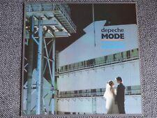 DEPECHE MODE - Some great reward - LP /  33T