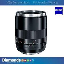 Canon EF ZEISS Planar T* Manual Focus Camera Lenses