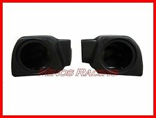 HARLEY DAVIDSON ROAD GLIDE LOWER NON VENTED  FAIRINGS 6.5 SPEAKER PODS 1993-2013