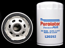 Engine Oil Filter Purolator L20252
