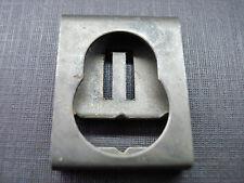 1 pc 1963-1981 Chevy Corvette brake clutch pedal retainer clip NOS 3828428