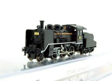 Micro Ace a6305, c56 japanese steam locomotive, n scale, ships from USA
