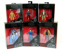 Star Wars The Black Series 3.75 Action Figures Assortment