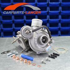 Turbolader 6010960299 53039700007 OM601.970 Mercedes Vito V-Klasse 72 kW 98 PS