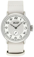 Tissot Heritage 1936 Automatic Brown Synthetic Straps Women Watch T1042281601200