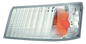 Corner Light Turn Signal LEFT Fits MITSUBISHI Fuso Canter 2012-