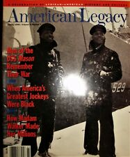 New listing American Legacy Magazine.Madame C.J. Walker