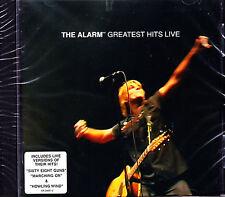 ALARM greatest hits live CD NEU OVP/Sealed