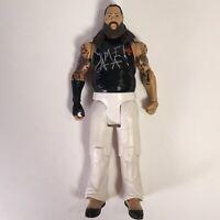 "WWE Mattel 2013 Bray Wyatt 7"" Basic Wrestling Figure CJB38"