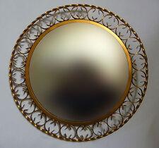 Miroir Soleil de sorcière  Vintage  Chaty vallauris An 50's   mar02