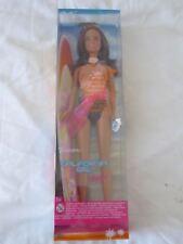Barbie CALIFORNIA GIRL BAMBOLA PROFUMATI CON SUPPORTO INCLUSO 2004-MATTEL H0833