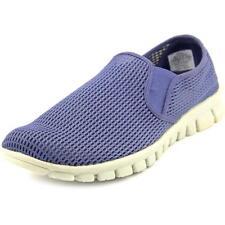 Scarpe da uomo blu sintetico dalla Cina