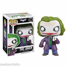 Batman Dark Knight The Joker Pop Vinyl Figure