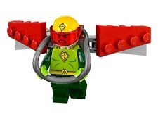 LEGO - The Batman Movie - Kite Man - Minifig / Mini Figure