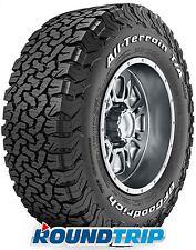 Summer Tyre BF Goodrich All-terrain T/a Ko2 285/75 R16 116/113r 6pr