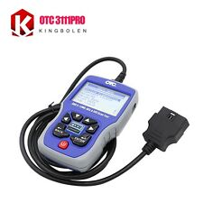 2017 Arrival OBD2 Code Reader OTC OBDII/CAN/ABS/Airbag (SRS) Scan Tool 3111PRO