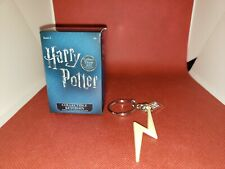Harry Potter Collectible Key Chain-Harry Potter's Scar Horcrux!