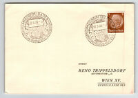 Germany 1938 MULLHEIM Baden Event Card - Z13402