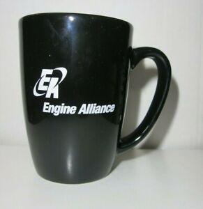 Pratt & Whitney / General Electric (GE) - Engine Alliance (GP7000) Coffee Mug