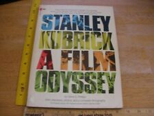 Stanley Kubrick A Film Odyssey 1975 Apple Film Series book Clockwork Orange Htf