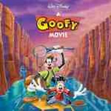 The Goofy Movie Original Soundtrack - Various Artists (NEW CD)