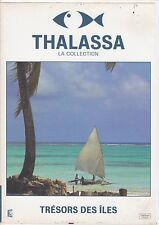 THALASSA - TRESORS DES ILES - HAWAI / KILAWA LA COLLECTION DVD 100% NEUF