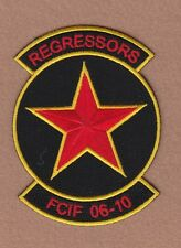 "USAF Air Force Patch: 47th Flying Training Squadron ""Regressors"" - 3"""