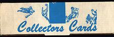 1981 Topps Baseball Complete Card Set  mint