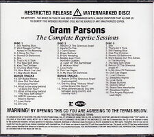 gram parsons  limited edition 3x cd