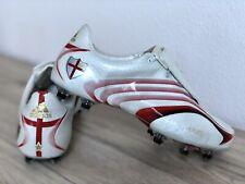 Adidas F50 Tunit WM 2006 ** ENGLAND ** Gr.42 **NEU** Mania / Predator / Puls
