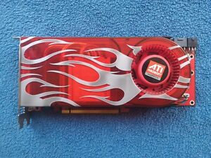 ATI Radeon HD 2900 PRO 512MB GDDR3 512-Bit PCIe 1.0 x16 Dual DVI Graphics Card