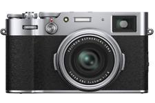 New Fujifilm X100V Digital Camera - Silver