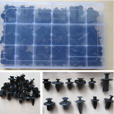 Durable Universal Car SUV Mixed Door Panel Bumper Fastener Rivets Clips Retainer