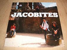 jacobites old scarlett 2017 spanish reissue  vinyl lp sealed   Nikki Sudden