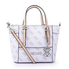 Delaney 4G Logo Petite Tote Handbag With Crossbody Strap 4 Colors Bag NWT XLV