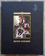 Blade Runner (DVD) Special Edition Collectors Box EUC