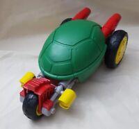 2014 Playmate TMNT Teenage Mutant Ninja Turtles Half Shell Heroes Stealth Bike