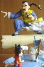 Dragonball Dragon ball Z Imagination Figure Figurine 11 Gashapon Tao Pai Pai B26