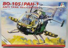 Italeri 1 32 Kit Elicottero Bo-105 Pah-1 Anti Tank Helicopter Art 601