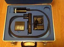 Minolta Chroma Meter model CR-100 made in Japan