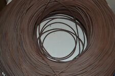 18 AWG  Stranded Wire Brown 10ft 600 Volts 105C