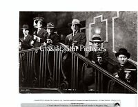 J81 Martin Lev gang of hoods in Bugsy Malone 1976 photograph