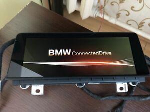 BMW OEM NBT LED SCREEN F30 F31 F34 F35 GT M3 Professional Navigation SAT NAV