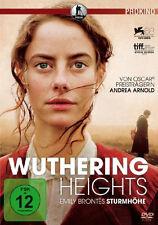 DVD * WUTHERING HEIGHTS - EMILY BRONTËS STURMHÖHE # NEU OVP %
